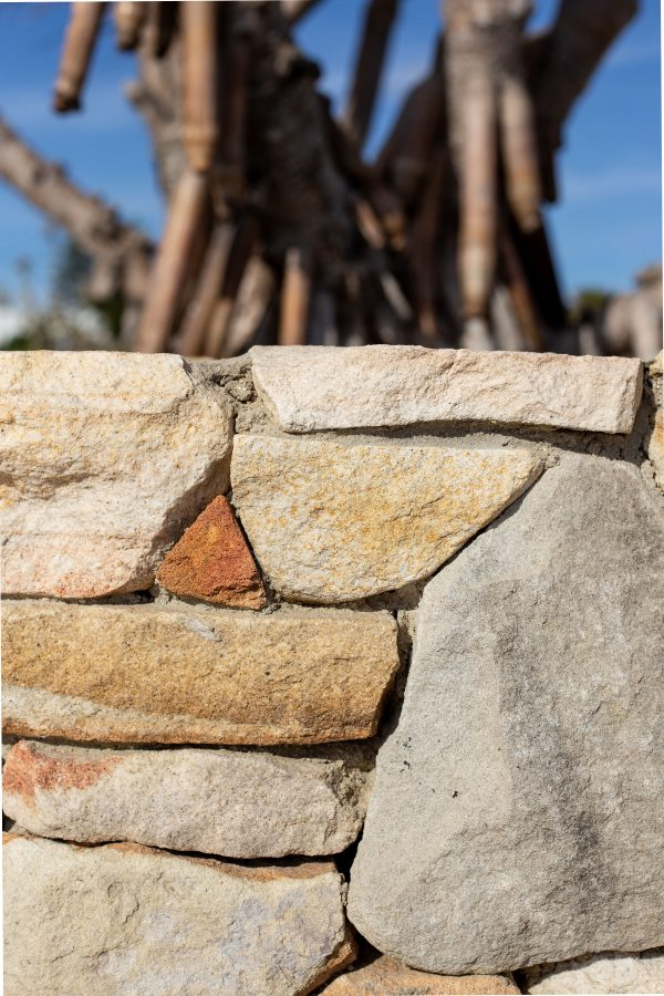 NEWMAN SOLID STONE